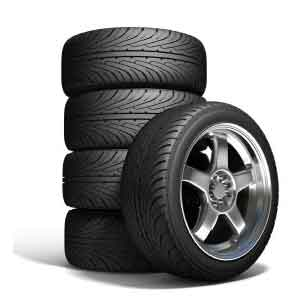 Buy tires from Johns Quality Automotive LargoAutoRepair.com serving Largo and Seminole